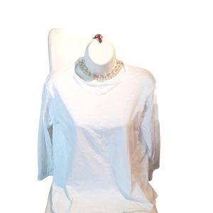 Zara girl long sleeves t-shirt